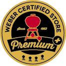 Weber Premium Partner